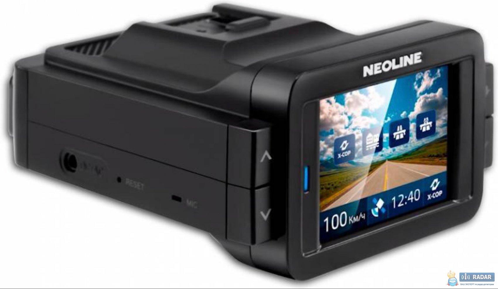 Neoline X-Cop 9100s купить